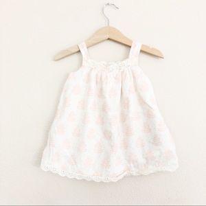 Baby Gap Girls Summer Dress 6-12 mo